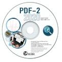 ICDD+PDF-2  2020数据库
