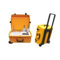 华爱色谱变压器油便携式色谱仪GC-9760A