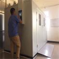 步入式恒温恒温实验室;老化房