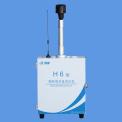 H6型颗粒物浓度测试仪(机箱太阳能型)