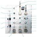 汉邦实验室层析系统Bio-Lab100