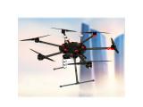 TY2000-F型 天地一体应急监测飞行平台