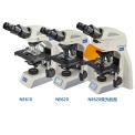 GREEN系列生物显微镜NE610、NE620