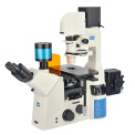 倒置荧光显微镜NIB900-FL