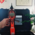 英国离子PCT-LB-04数据型手持voc检测仪