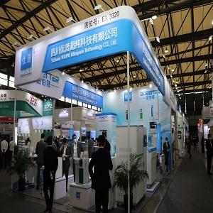 着眼疾控、环保市场 2020业绩飞跃!杜伯特再次亮相慕尼黑上海生化展