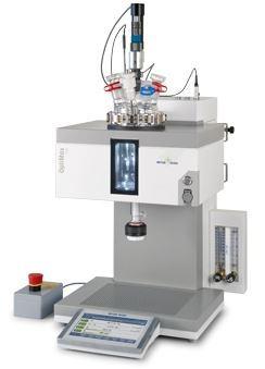 化学反应合成工作站