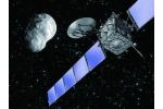 """HORIBA光栅伴随彗星探测器一起被""""唤醒"""""""