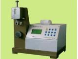 纸张耐折试验机