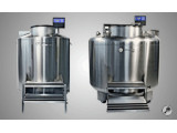 美国MVE 816P-2T-190气相液氮罐
