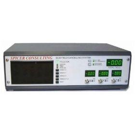 电镜屏蔽/主动消磁系统SC20