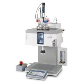 梅特勒—托利多 OptiMax™自动化学合成反应器