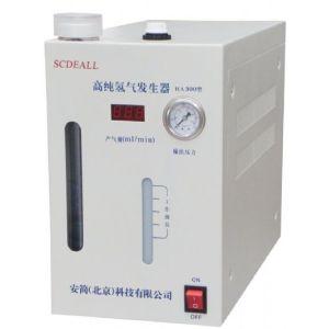 生产供应 稳定高效氢气发生器 HA300型高纯氢气发生器