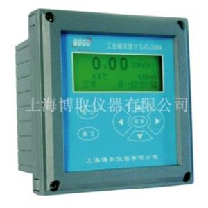 上海博取SJG-3083盐酸浓度计