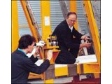 测微准直望远镜