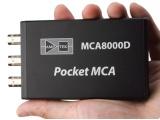 AMPTEK-X射线/X光能谱数字多道分析器MCA8000D(X-Ray/Multi-Channel Analyzer)