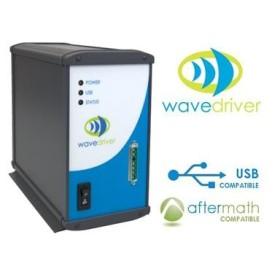 电化学工作站(Wavedrive10)