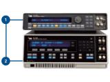 输力强1287&1260电化学测试系统