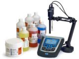 哈希HQd 系列台式/便携式多参数数字化分析仪