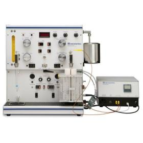 多功能自动化程序升温化学吸附仪