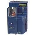 全自动常压减压蒸馏仪