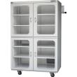 HSD1436AD 全自动氮气柜 氮气防潮柜 防静电氮气柜 工业氮气柜  氮气储运柜 Auto Nitrogen Cabinet
