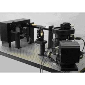 三维激光光散射仪