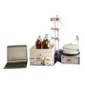 PAS系列低压液相色谱层析系统