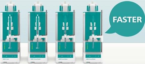 电位滴定仪在疾控行业的应用
