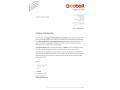 Cobalt授权证书