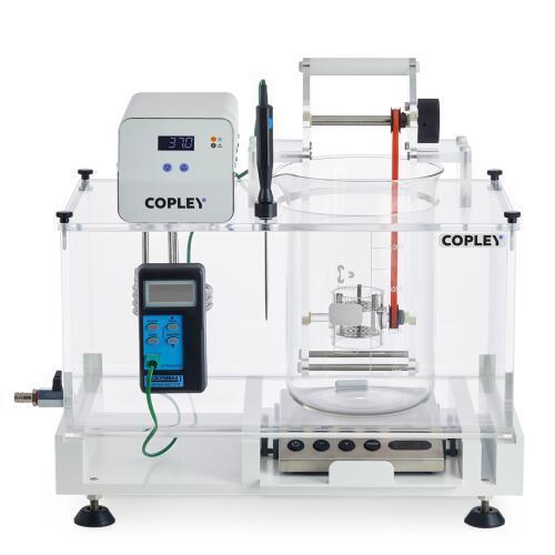 栓剂测试仪:SDT1000