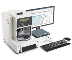 马尔文全自动粘度粒径分析仪Viscosizer TD