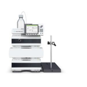 安捷伦 1260 Infinity II 单元液相色谱系统