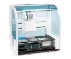 全能型自动液体处理工作站(Cybi-FeliX)