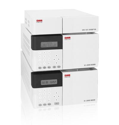 东西分析IC-2800型离子色谱仪