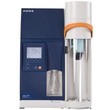 福斯新一代凯氏定氮仪Kjeltec 8100
