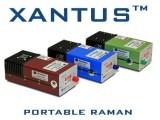 理学Xantus便携式拉曼光谱仪