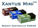 理学 Xantus Mini 手机远程控制拉曼光谱仪