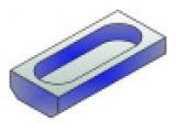 GBC原吸石墨管平台 L'vov (原厂货号:99006000)
