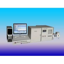 微库仑硫氯综合分析仪