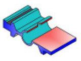 GBC原吸石墨管 用于Ultra-Z (原厂货号:45001200)