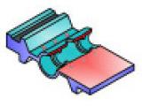 GBC原吸石墨管 用于Ultra-Z,带孔