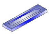 PE原吸石墨管平台 L'vov型(原厂货号:B0121091 / B0137112 / B3001256 / B0109324)
