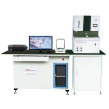 高速引燃炉红外碳硫分析仪