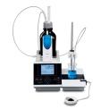 ChemTron TitroLine 500 自动电位滴定仪
