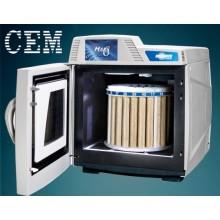 CEM Mars6 高通量密闭高压微波消解仪