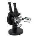 仪电物光WYA-2W阿贝折射仪(双目)