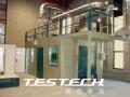 GB/T8624-2012-建筑材料燃烧性能等级 新标准规定的测试设备方案