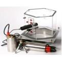 水下光合-呼吸自动测量系统