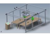 PlantScreen植物表型成像分析系统(XYZ三维移动成像版)